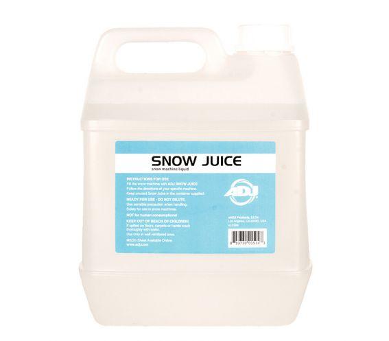 American DJ Snow Fluid 5ltr