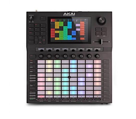 Akai-Force-Standalone-Music-Production-DJ-Performance-System