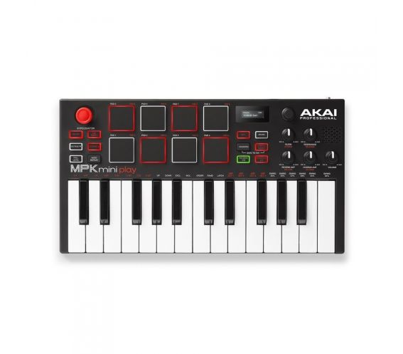 Akai MPK Mini Play Top