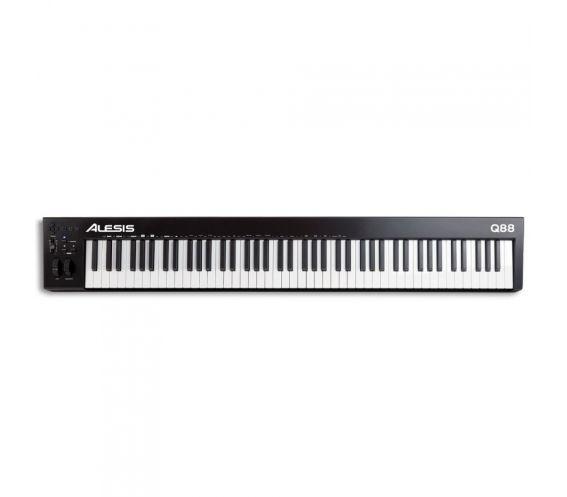 Alesis Q88 MKII USB MIDI Keyboard Controller