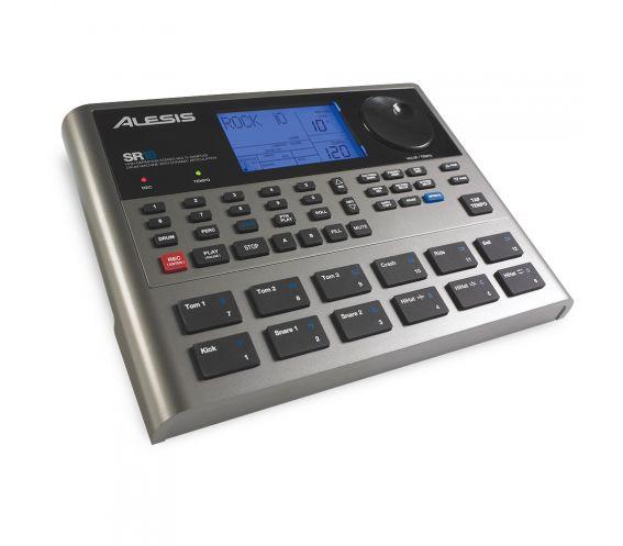 Alesis SR 18 Drum Machine