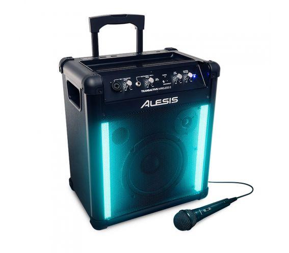 Alesis TransActive Wireless 2 Portable Speaker