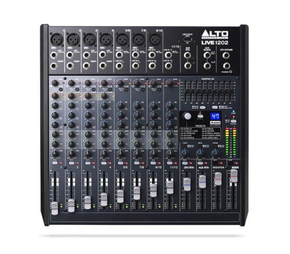 Alto Live 1202 Top