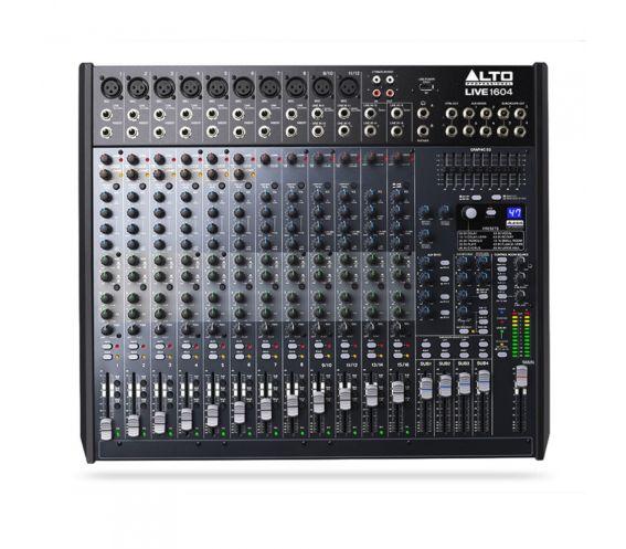 Alto Live 1604 Top