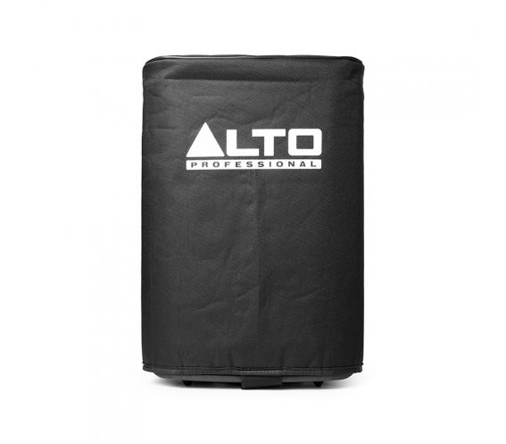 Alto TX208 Cover Angle