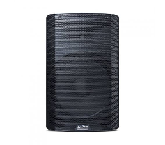 Alto TX215 Loudspeaker Front