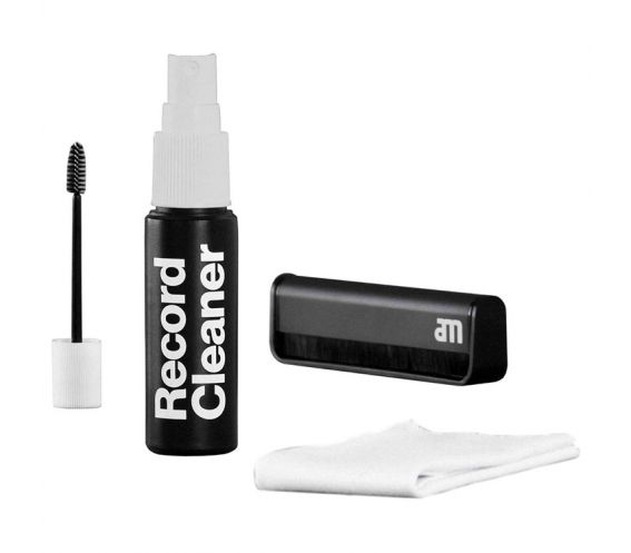 AM Clean Sound Record Cleaner Set