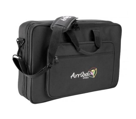 Arriba AS-190 Midi Controller and Laptop Bag