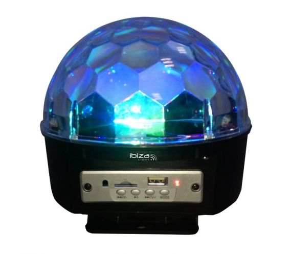 Ibiza Light Rechargeable Astro Lighting Effect Front