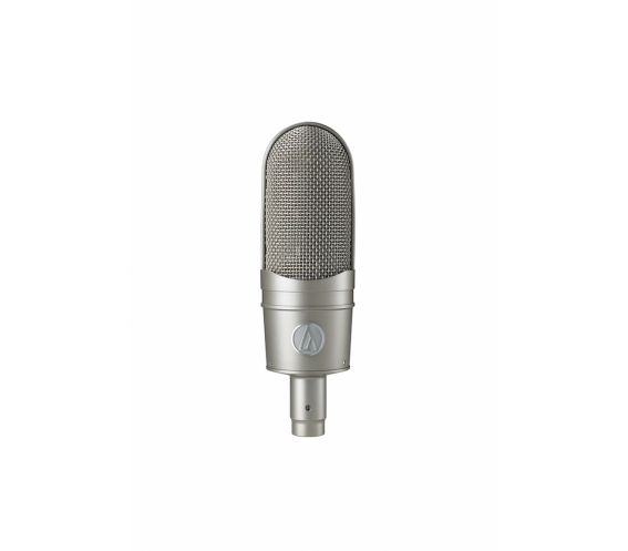 Audio Technica AT4080 Ribbon Microphone