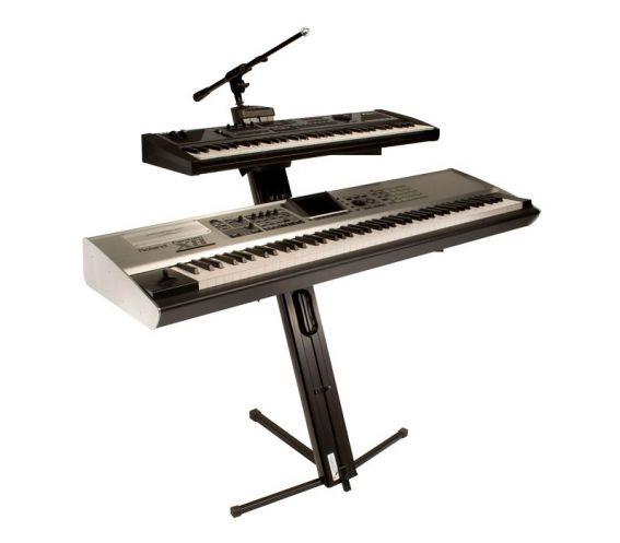 AX-48 Pro Plus Keyboard Stand Angle 1