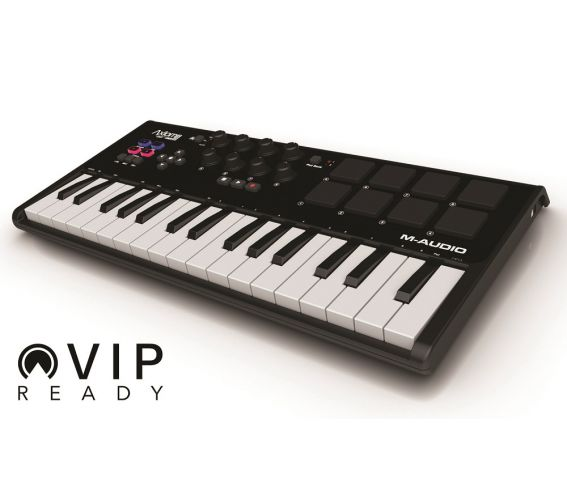 Axiom Air Mini 32 USB Axiom MIDI Controller Keyboard