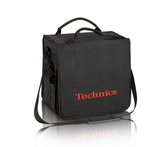 High Quality Multi Purpose Technics Bag (Red Logo)