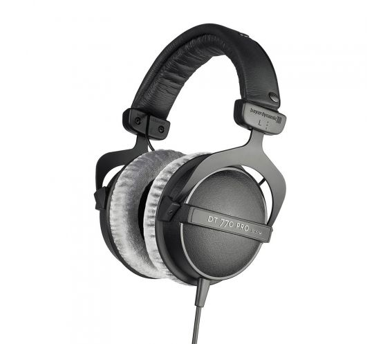Beyerdynamic DT-770 Studio Headphones