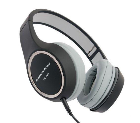 American Audio BL-40 Angle 1