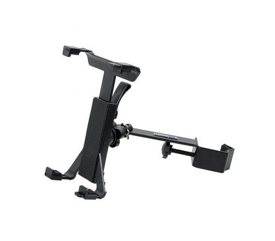 NovoPro iPad/Tablet Adjustable Bracket Front