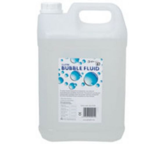 Bubble fluid 5 ltr
