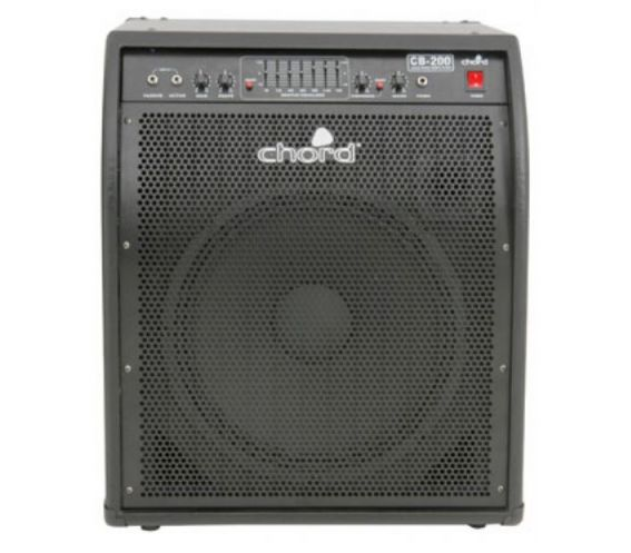 CB SERIES BASS AMPLIFIER