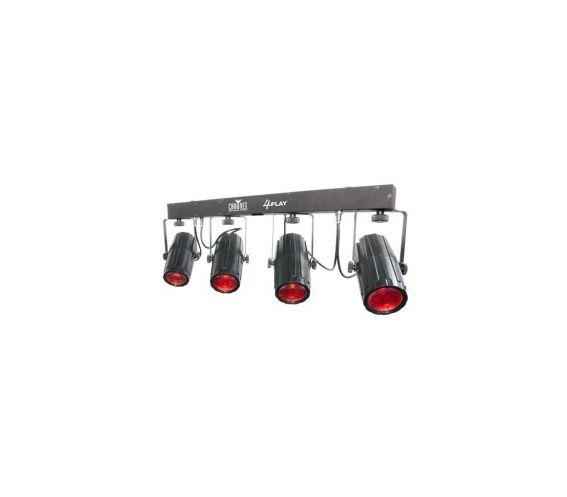 Chauvet DJ 4Play LED Lighting System