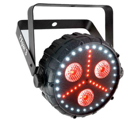 Chauvet FXpar 3 LED Par lighting effect
