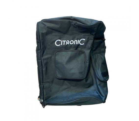 """Citronic 10"""" Padded Speaker Carry Bag Main"""