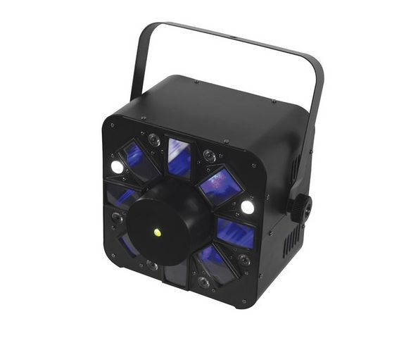 AFX Combo LED 3 in 1 Lighting Effect