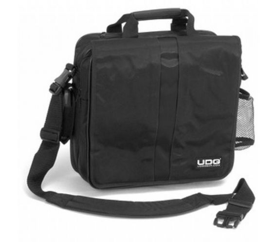 "UDG U9470 Deluxe Courier Bag 15"" black"