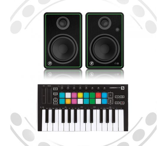 Ultimate Beginner Music Production Package
