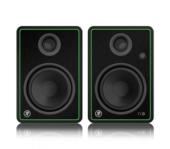 Mackie CR5-XBT Monitor Speakers