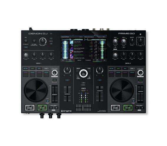 Denon DJ Prime Go Main Image