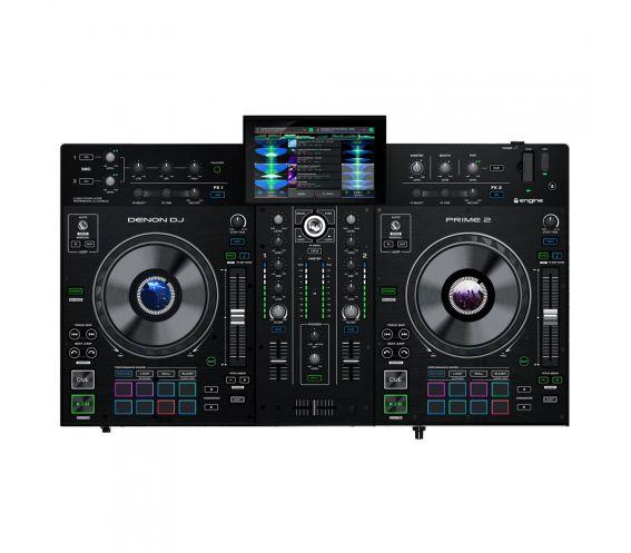 Denon DJ Prime 2 DJ System Main Image