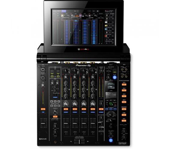 Pioneer DJM-TOUR1 Professional DJ Mixer