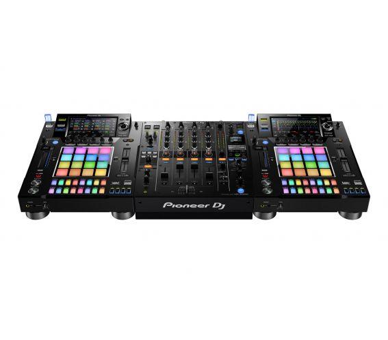 Pioneer DJS-1000 and DJM-900NXS2 Package