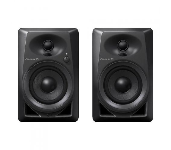 Pioneer DM-40 Desktop Monitor speakers