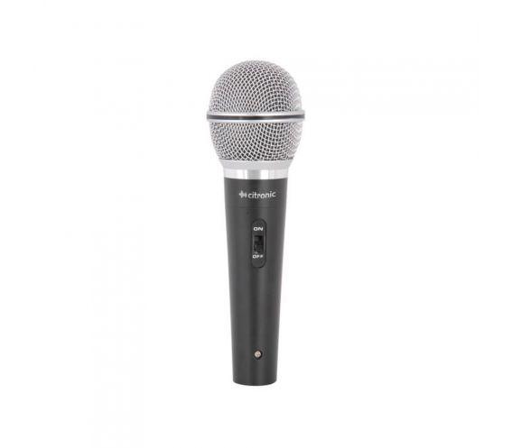 Citronic DMC03 Dynamic Microphone