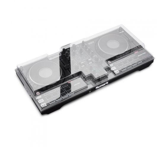 Decksaver Mixtrack Pro FX & Platinum FX Protective Cover Front Angle