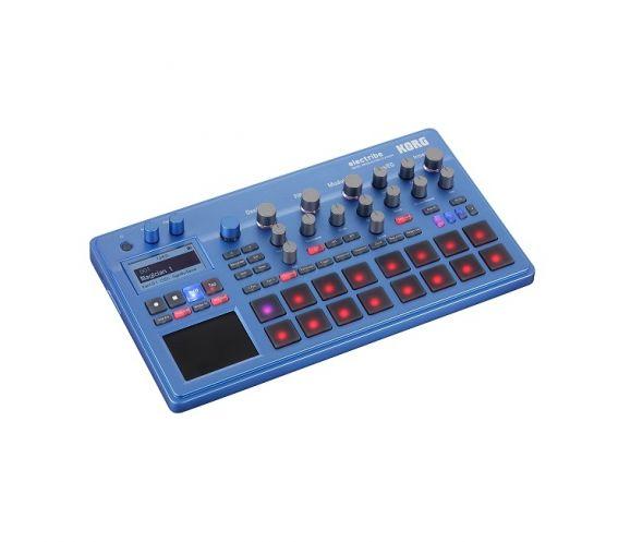 Korg Electribe Music Production Workstation Angle 1