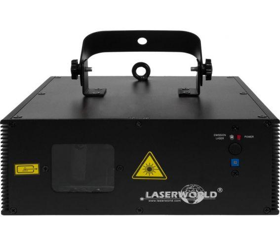 Laserworld EL-400RGB Front