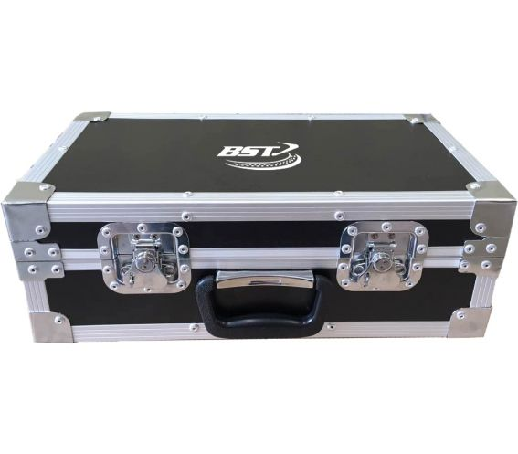 BST FL-SMALLCASE Universal Flight Case Closed