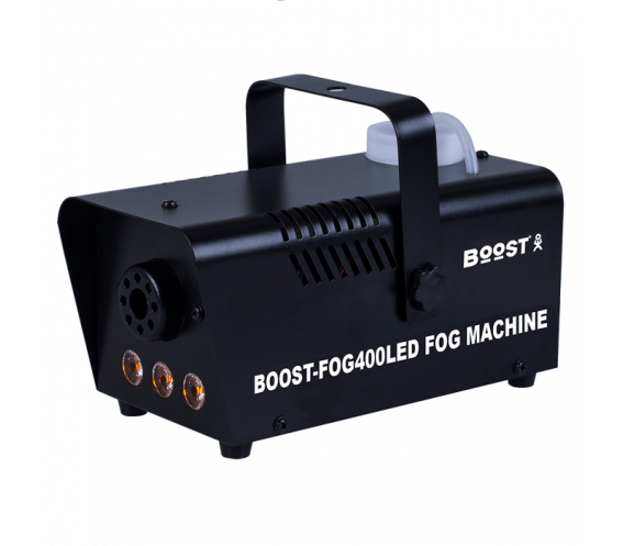 BST Fog400-LED Angle