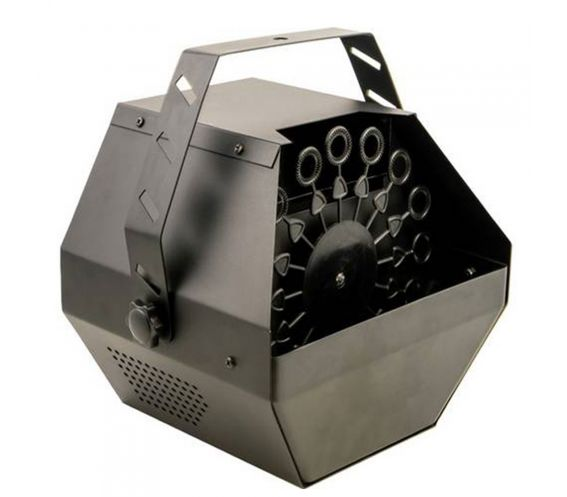 FXLab Portable Bubble Effect Machine (B-Stock)