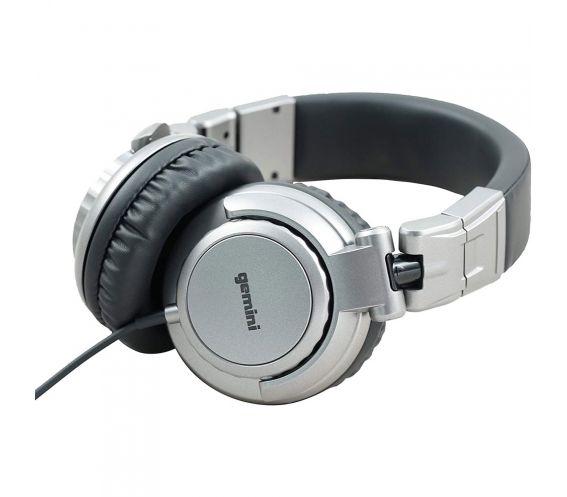 Gemini DJX-500 DJ Headphones