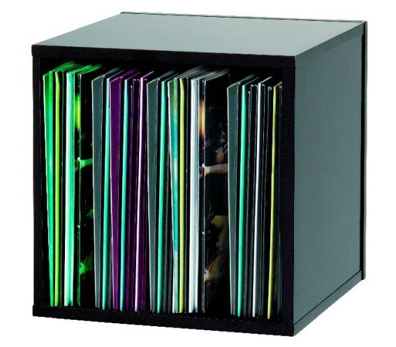Glorious RecordBox 110 Black