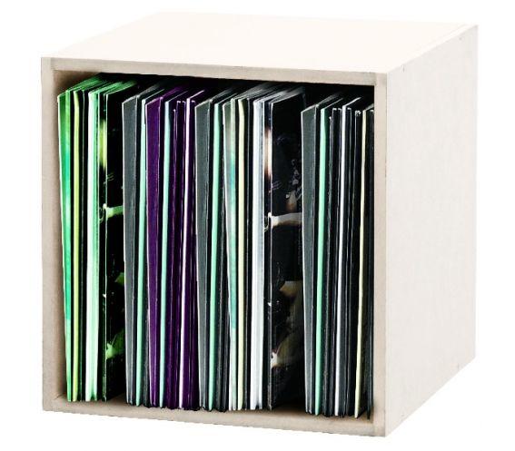 Glorious RecordBox 110 White