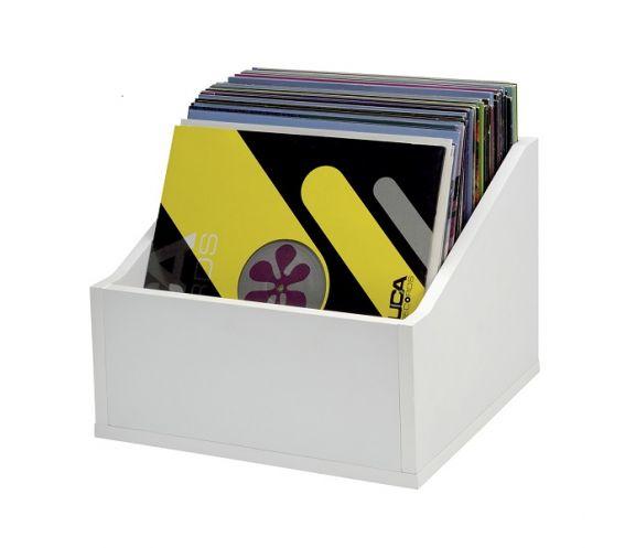 Glorious Recordbox advanced 110 white