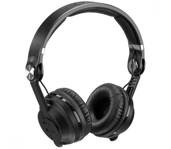 Zomo HD-3000 Professional DJ Headphones  Angle Close