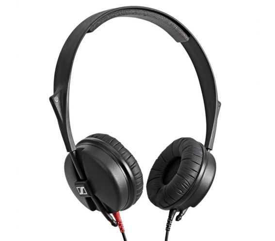 Sennheiser HD 25 Light Headphones main