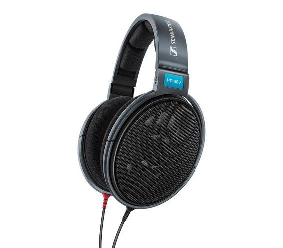 SENNHEISER HD 600 Open Back Studio Headphones