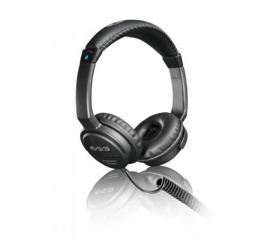 Headphone HD 500   Black