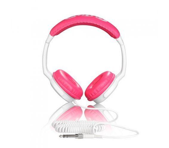 Headphone HD 500   Pink